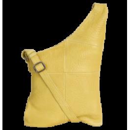 Damentasche in Beutelform in acid (Abbildung)