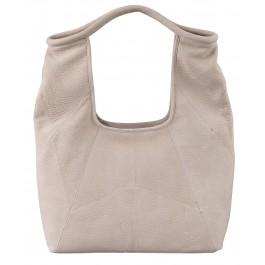 Damentasche in Beutelform in shell (Abbildung)