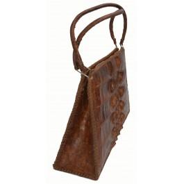 Damentasche Kroko